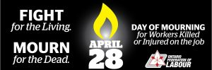 Day of Mourning 2017