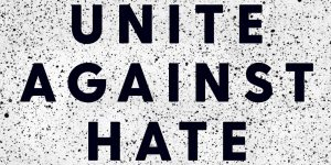 unite against hate