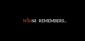 WLUSA remembers...